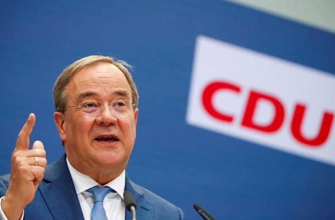 Nước Đức đón chờ người kế nhiệm Thủ tướng Merkel - 2