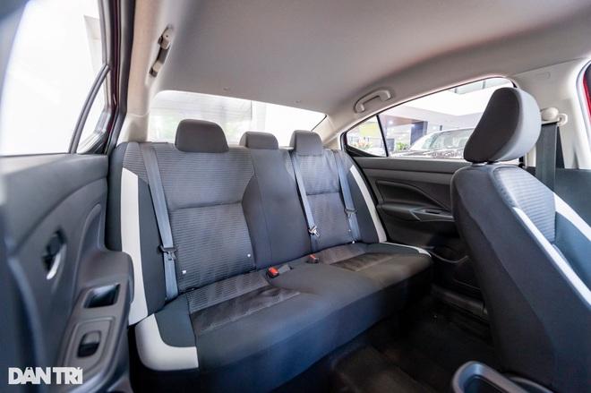 Chi tiết Nissan Almera tại đại lý, cạnh tranh trực tiếp với Vios, Accent - 12