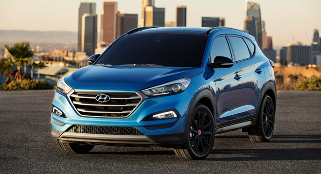 Triệu hồi xe Hyundai Tucson và Sonata do nguy cơ cháy động cơ - 1