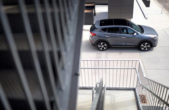Triệu hồi xe Hyundai Tucson và Sonata do nguy cơ cháy động cơ - 3