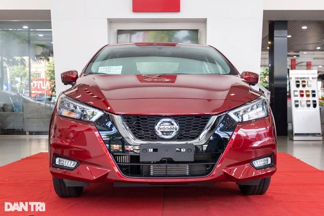 Chi tiết Nissan Almera tại đại lý, cạnh tranh trực tiếp với Vios, Accent - 3