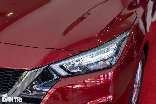 Chi tiết Nissan Almera tại đại lý, cạnh tranh trực tiếp với Vios, Accent - 4