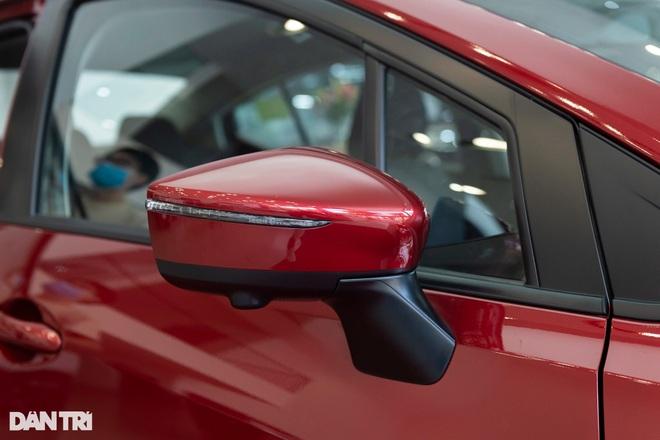 Chi tiết Nissan Almera tại đại lý, cạnh tranh trực tiếp với Vios, Accent - 5