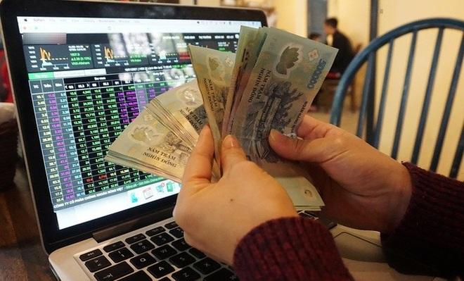 Lòng tham trên thị trường chứng khoán - 1