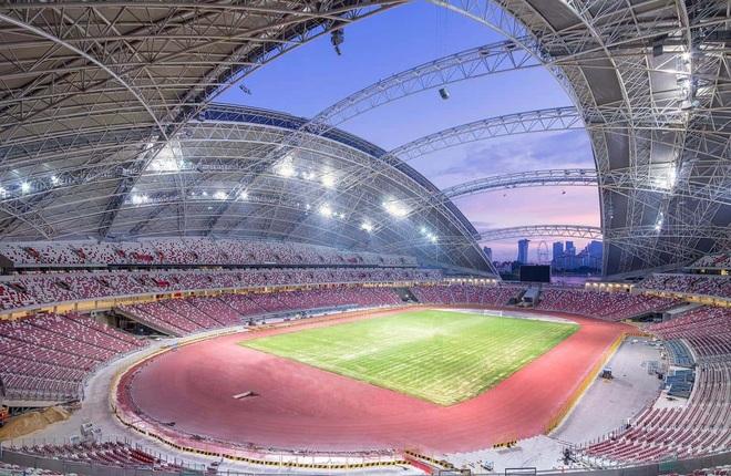Thái Lan và Singapore đua đăng cai AFF Cup 2020 - 1