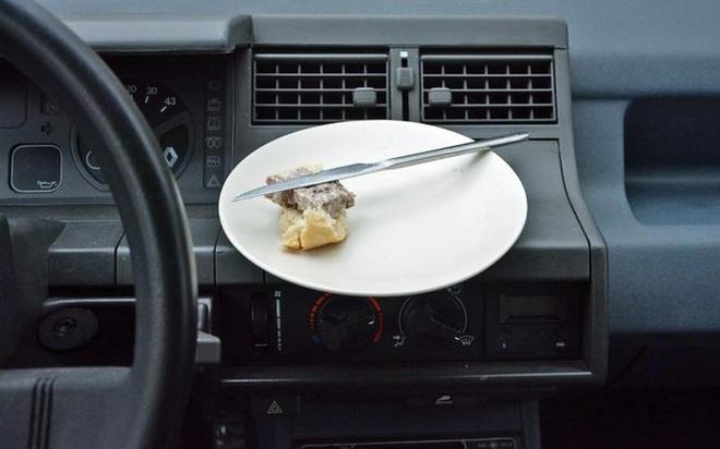 Những thói quen lái xe nguy hiểm có thể gây tai nạn - 6