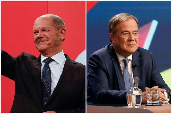 Kết quả bỏ phiếu sát nút, khó đoán định người kế nhiệm bà Merkel - 1