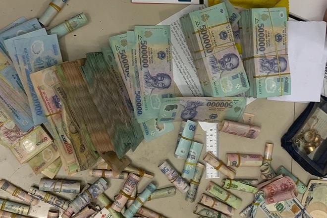 Khởi tố thêm 7 đối tượng trong đường dây đánh bạc 2.000 tỷ đồng - 3