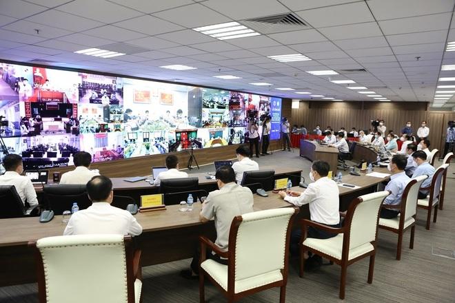 G-Group triển khai các giải pháp công nghệ hỗ trợ phòng chống Covid-19 - 1