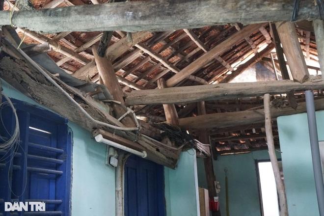 Mùa chạy bão của 36 hộ dân sống ở núi Gành- Bình Định- 27/9- Doãn Công-6.jpg