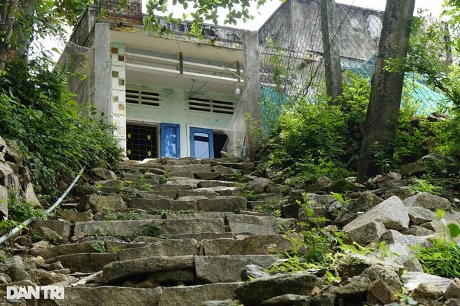 Mùa chạy bão của 36 hộ dân sống ở núi Gành- Bình Định- 27/9- Doãn Công-5.jpg