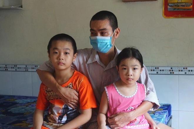 Gia đình F0: Mẹ đi là đi mãi mang theo tình yêu của 2 đứa con thơ! - 2