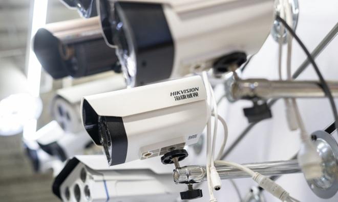 Hikvision đã vá lỗ hổng bảo mật camera - 1
