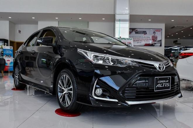 Kia K3 2022 và các mẫu sedan hạng C tầm giá 600 triệu đồng tại Việt Nam - 12