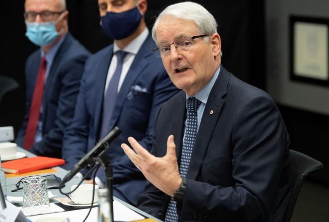 Canada lên tiếng sau khi trả tự do cho giám đốc tài chính Huawei - 1