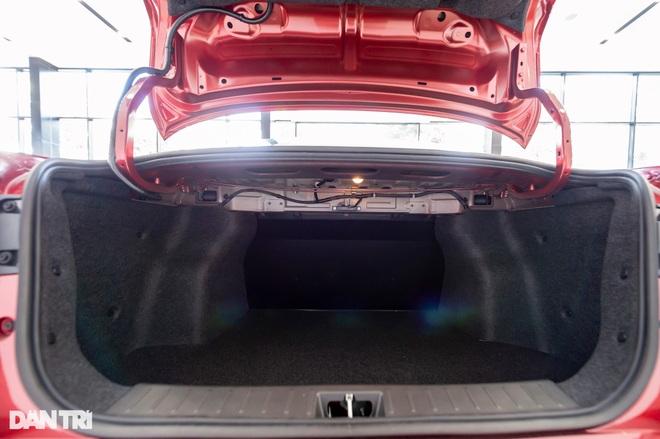 Chi tiết Nissan Almera tại đại lý, cạnh tranh trực tiếp với Vios, Accent - 13