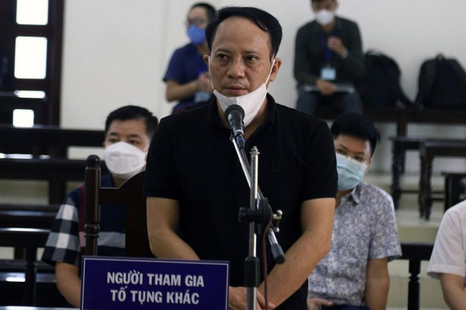 Đại gia bật khóc, đề nghị được bồi thường 13 tỷ đồng thay Trịnh Xuân Thanh - 1