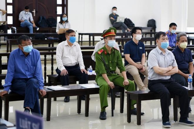 Đại gia bật khóc, đề nghị được bồi thường 13 tỷ đồng thay Trịnh Xuân Thanh - 2