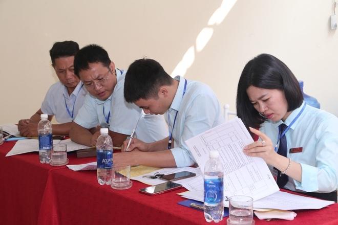 Sôi động Hội thi Kỹ năng nghề học sinh, sinh viên năm 2021 - 7