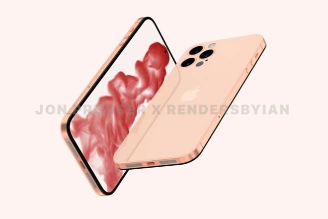 iPhone 14 sẽ có thiết kế mới hoàn toàn - 1