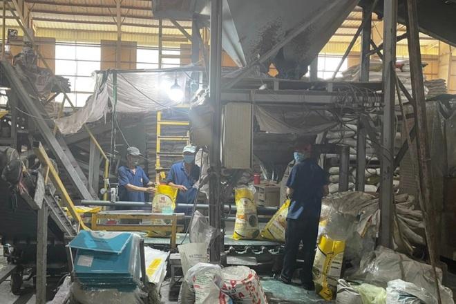 Doanh nghiệp có F0 sẽ khu trú dịch và tiếp tục sản xuất - 2