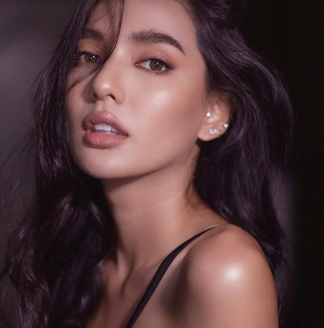 Nhan sắc hoàn hảo của tân Hoa hậu Trái đất Thái Lan - 2