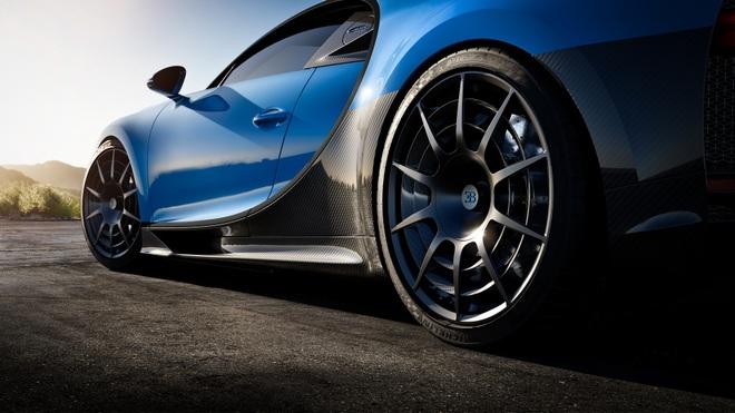 Hoa mắt chóng mặt với chi phí bảo dưỡng xe Bugatti Chiron Pur Sport - 4