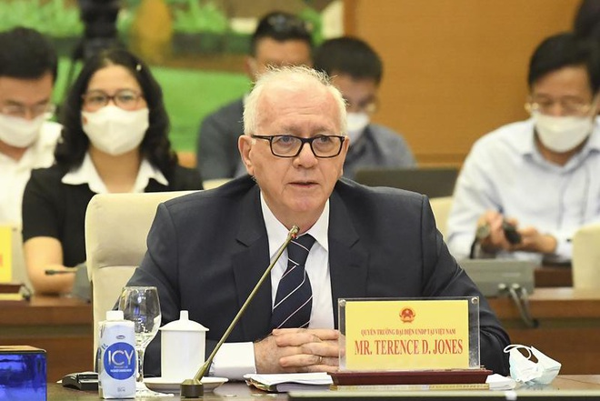Đánh giá về các gói hỗ trợ người lao động khó khăn do Covid-19 của Việt Nam - 2
