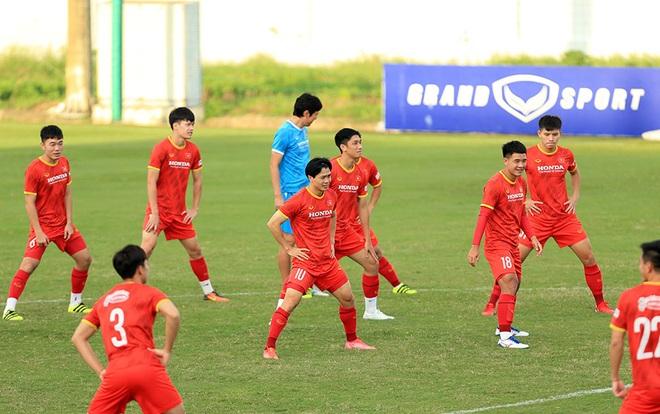 Đội tuyển Việt Nam đón tin cực vui trước trận gặp Trung Quốc - 4