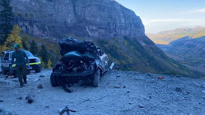 Ford Bronco Sport và câu chuyện off-road đời không như là mơ - 2