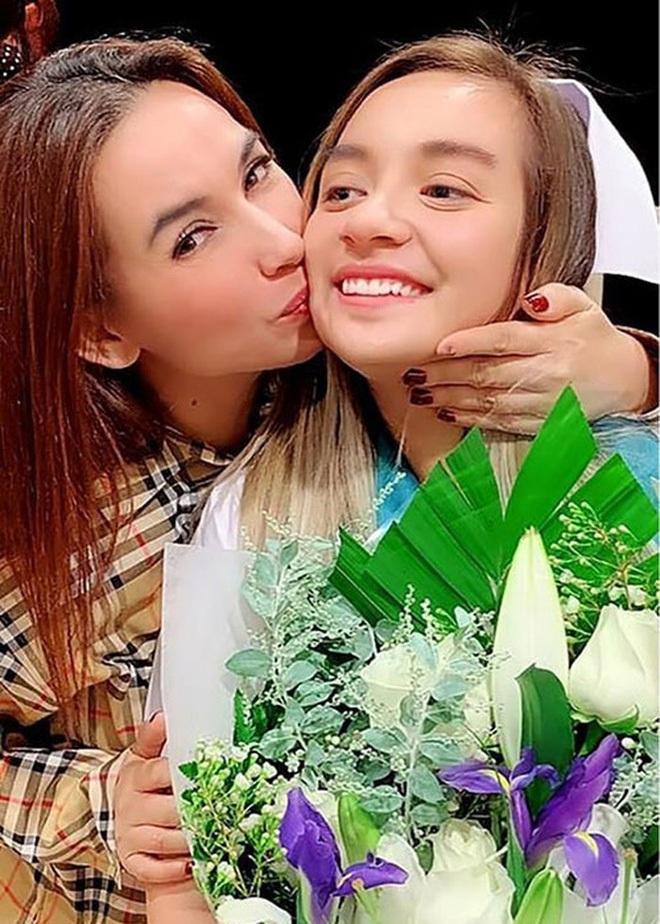 Xót xa ước nguyện cuối cùng của Phi Nhung với con gái ruột - 4