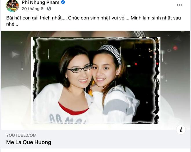 Xót xa ước nguyện cuối cùng của Phi Nhung với con gái ruột - 3