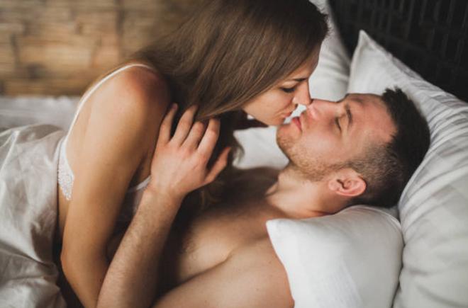 Tình dục không như ý, đừng bắt mình chịu đựng, hãy tìm cách thay đổi nó - 1