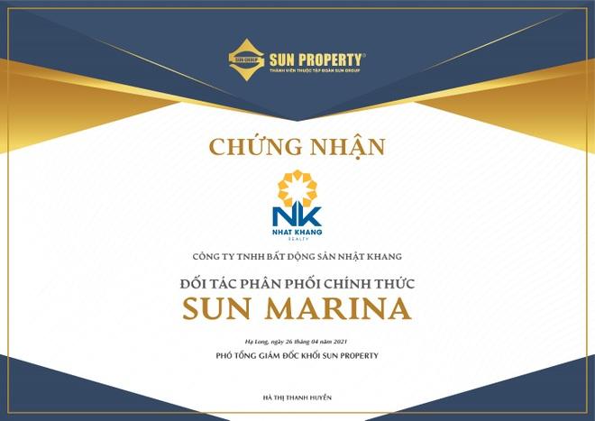 Điểm nhấn của căn hộ siêu sang The Platinum - Sun Marina Town - 3