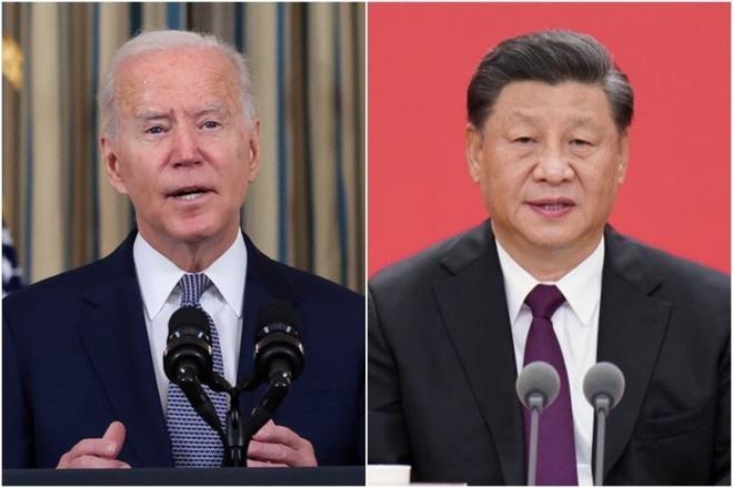 Ông Tập từng đề nghị thả bà Mạnh Vãn Chu trong điện đàm với ông Biden - 1