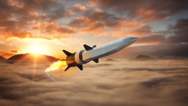 Mỹ thử thành công vũ khí siêu vượt âm nhanh gấp 5 lần tốc độ âm thanh - 1