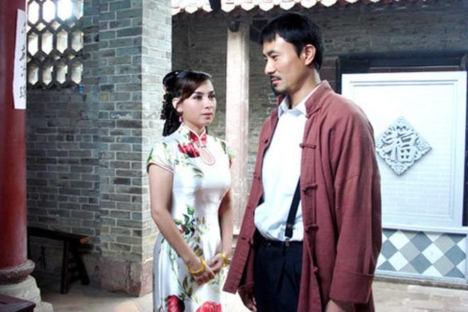 Xem lại Phi Nhung đóng phim Hoa ngữ với tài tử nổi tiếng của Châu Tinh Trì - 2