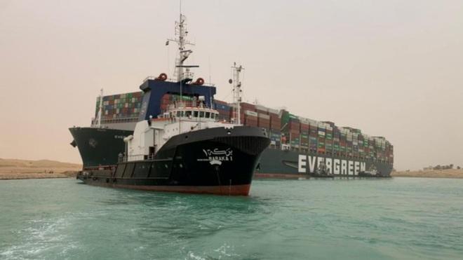 Những câu chuyện ít biết về kênh đào Suez - 5