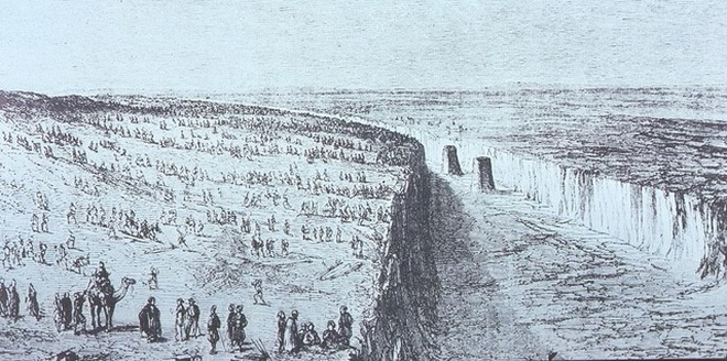 Những câu chuyện ít biết về kênh đào Suez - 3