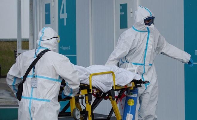 Nga ghi nhận số ca tử vong vì Covid-19 kỷ lục, đẩy mạnh nỗ lực tiêm chủng  - 1