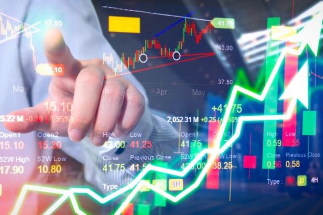 Chứng khoán tuần mới: Mua - bán cổ phiếu nào khi VN-Index vượt ải? - 1