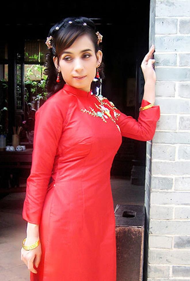 Xem lại Phi Nhung đóng phim Hoa ngữ với tài tử nổi tiếng của Châu Tinh Trì - 4