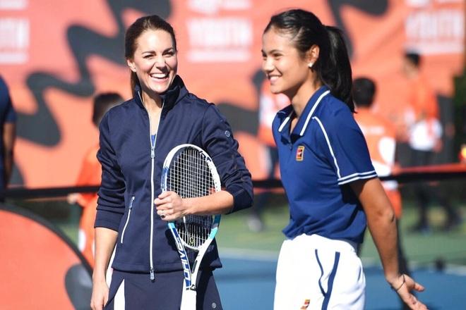 Emma Raducanu chia tay huấn luyện viên sau khi vô địch US Open - 2