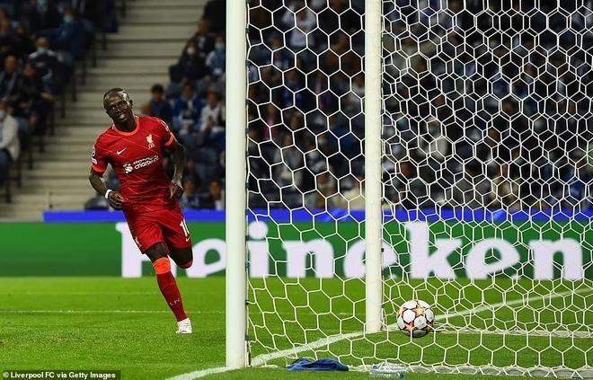 Liverpool thắng đậm Porto, AC Milan gục ngã trước Atletico - 2