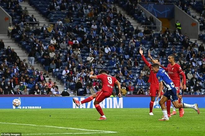 Liverpool thắng đậm Porto, AC Milan gục ngã trước Atletico - 6