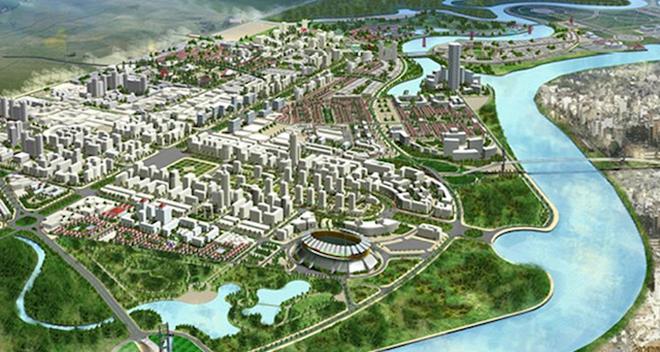 Tân Hoàng Minh chi gần 3.000 tỷ đồng xây khu công nghệ thông tin - 2