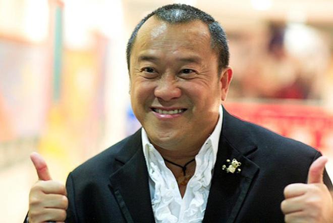 Tăng Chí Vỹ làm giám đốc TVB
