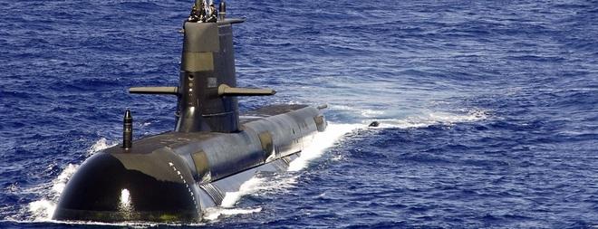 Châu Á âm ỉ sóng ngầm chạy đua vũ trang - 1