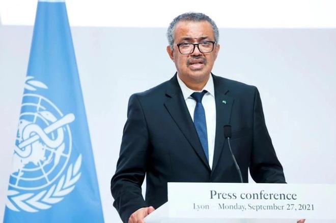WHO kêu gọi Trung Quốc và các nước hợp tác điều tra nguồn gốc Covid-19 - 1