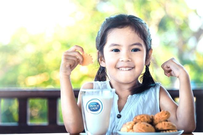 Lý do WHO đề xuất sữa tươi là thực phẩm nên dự trữ trong mùa dịch - 3